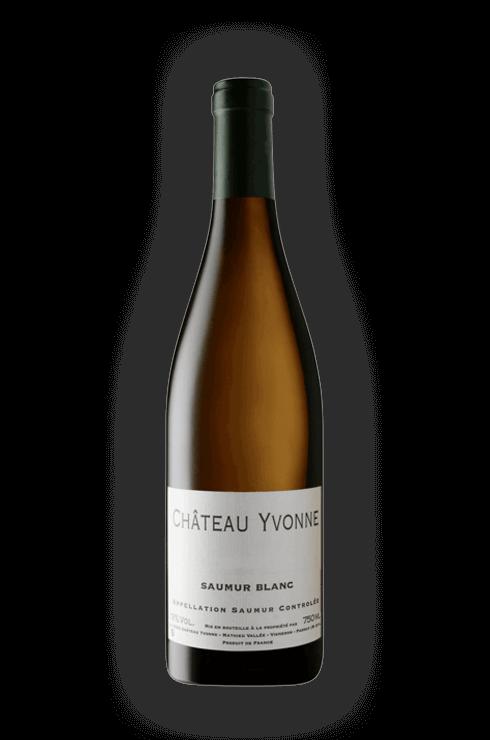 Château-Yvonne-blanc