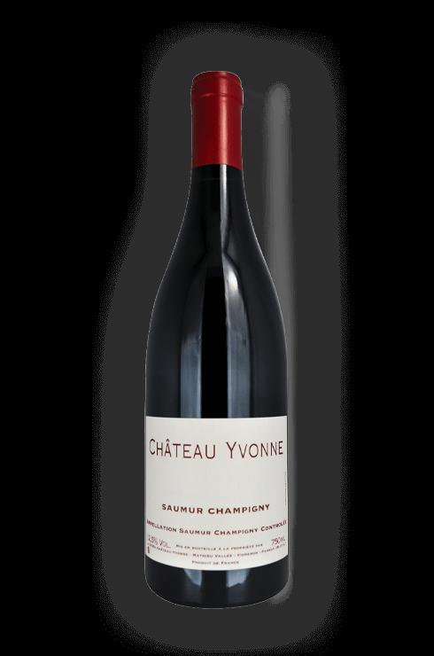 Château-Yvonne-rouge