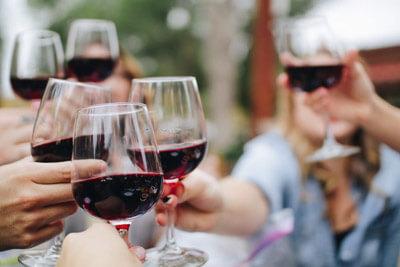 Les vins de copains
